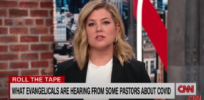 Viewpoint — Conservative evangelicals and disinformation: Conspiracy theories spreading almost as fast as COVID in rightwing strongholds