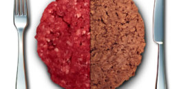 'Meat: It's still what's for dinner.' Can popular plant-based burgers really displace beef?