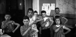 'Public health can supersede individual rights': Government mandated vaccinations are not violations of personal liberty, courts determined a century ago