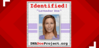 Reviving cold cases: DNA Doe Project uses genetic genealogy to solve long-unsolved crimes