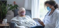 cancer patient with mask resized