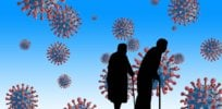People with compromised immune systems are likeliest evolutionary source of rogue COVID variants