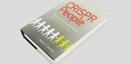 Is embryo gene editing a technology we can afford — ethically and morally? Hank Greely address the future in 'CRISPR People'