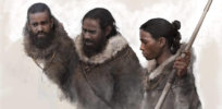 Did 'global cooling' push multiple lines of early humans into extinction, paving way for Homo sapiens?