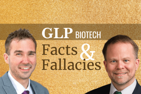 GLP Podcast: Hollywood's vaccine-autism nonsense; COVID lab-leak story won't die; Africa ignores Greenpeace on pesticides