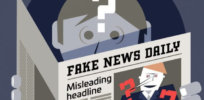 Challenging 'infodemics': How AI helped create — and maybe could help contain — the growing boom in disinformation