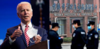Wuhan lab leak or wet market outbreak? Biden calls for US intelligence agencies to 'redouble' investigative efforts into COVID origins
