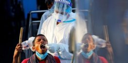 'It's out-competing other viruses': Killer Indian COVID strain spreads dark cloud over growing global recovery