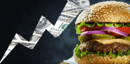 Viewpoint: Why the federal government should subsidize high risk, early stage research into alternative meats and other proteins