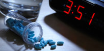 Struggling with chronic insomnia? Ambien and other pills might work for women short-term but sleep problems usually return