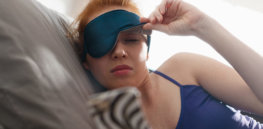 Sleepy during the day? Struggle with sleep apnea? Both are genetically linked to telomeres, parts of your chromosomes that reflect biological age