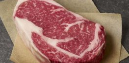 From lab bench to dinner table — How do you create cell-based prime rib eye?