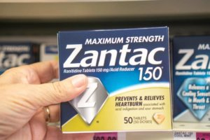 Viewpoint: Zantac BS—Sanofi's marketing sleight-of-hand in 'reformulating' its Zantac acid-reducer deceives consumers