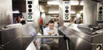 'Every time you sit down in the subway, you are likely commuting with an entirely new species': 12,000 new bacteria and viruses discovered in 6 continent study