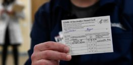While much of the world moves towards mandatory vaccine passports, the US rejects them. Here is a less intrusive alternative that could enhance public safety: CDC vaccination cards