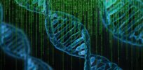 Our DNA can store a staggering amount of information in an almost inconceivably small volume