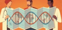 Viewpoint: Culture is more powerful than genes to human evolution, researchers claim