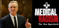 'The New Apartheid'? Conspiracist Robert F. Kennedy, Jr's latest anti-vaccine film spins real history of medical racism to scare Black Americans into rejecting COVID shots