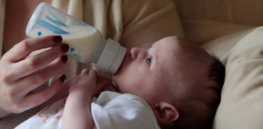 Cell-based breast milk for mothers and babies inches towards reality