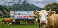 Swiss voters 'overwhelmingly' reject activist-proposed synthetic pesticide ban, referendum results show