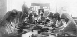 Deadly COVID mutation wild card: Frightening lessons from the 1918 Spanish flu recovery