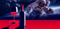 Space wine: How sending grapevines into orbit could protect the wine industry from devastating impacts of climate change