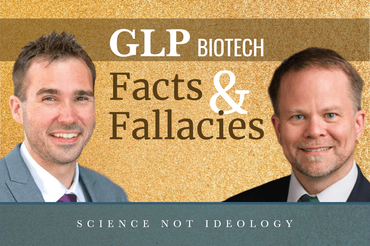 GLP Podcast: Animal gene editing moves ahead in Russia; Biotech eliminates flavorless produce; Edible cholera vaccine coming soon?