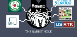 Anti-biotechnology critics say the Genetic Literacy Project is a Monsanto-funded 'corporate front'. It's not true. Here is the documentation — and a review of the critics behind the disinformation