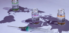 Global COVID vaccine supply crunch? Wealthy developed countries snap up two years of supplies, hardening rich-poor divide