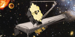 Exoplanets and alien life: Next generation orbital telescopes open windows to the universe