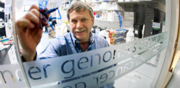 Viewpoint: Eric Lander is the first geneticist to direct US science policy. Here's how he can harness the biotechnology revolution
