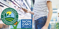 Come January, expect consumer confusion as US mandated bioengineered stamp competes with Non GMO Project label
