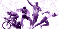 Is doping in sports unfair? Here's how drug and tech enhancements could level the playing field