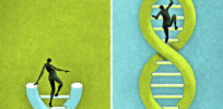 Saving the world — or possibly destroying it? What does the future of CRISPR genetic engineering portend?