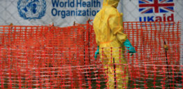 Preventing the next virus outbreak: Making vaccine development and production a global mission