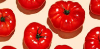 Frustrated by flavorless fruits and vegetables? Genetic engineering is poised to change that