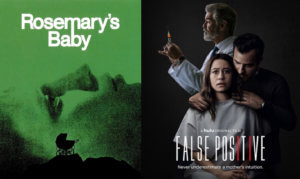 Hulu's Rosemary's Baby redux 'False Positive' bungles the science and stretches credulity