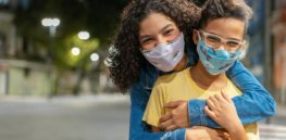 Kids and masks: Separating myths from science