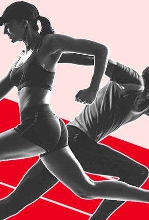 Viewpoint: Did men evolve to be better athletes than women? Here's a rethink