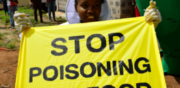 Viewpoint: 'Europe has abandoned science-based assessments' — Kenya and the rest of Africa face economic devastation, mass starvation if they adopt proposal to ban all products banned in the EU