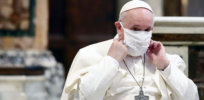 'Suicidal negationism': Vatican launches global campaign to contain 'myths and disinformation' ciruclated by vaccine rejectionists