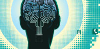 Brain chips can help us thrive in the world of the future — but there are downsides to cyborgism