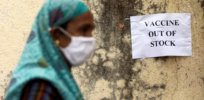 Rich country vs. poor country: Global vaccination gap grows — extending the pandemic for us all