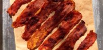 Crispy plant-based bacon is the alternative protein 'holy grail'