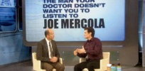 Viewpoint — This osteopath and natural medicine peddler is the most notorious COVID disinformation spreader: Dr. Joseph Mercola