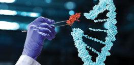 How CRISPR gene editing will revolutionize medicine