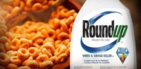 Study: Glyphosate residues in food are not only below legal limits, they are 'well below the amount that can be ingested daily over a lifetime with a reasonable certainty of no harm'