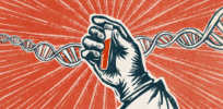 Genetic warfare: Is China on the path to developing a biological superweapon?