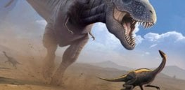 'A tyrannical clawhold' on their world: How Tyrannosaurus Rex dominated the prehistoric ecosystem