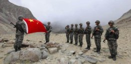 As Chinese troops falter in Tibet's Himalayas, China launches genetic study of altitude adaptation